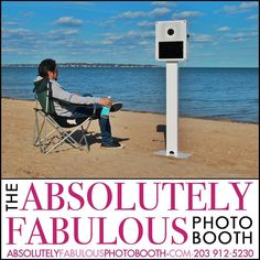The #AbsolutelyFabulousPhotoBooth is now taking your calls for the #Minbooth at #todspoint #beach in #greenwich CT.  Call (203) 912-5230 for #PhotoBooth availability for your #CorporateEvent #Birthday #Sweet16 #Wedding #BarMitzvah #BatMitzvah #Fundraiser and all occasions in #NY #NJ #CT. #eventplanner #weddingplanner #entrepreneur #business #partyplanner #eventphotography