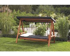 rl3051 hollywoodschaukel schaukel liege bank relax mit. Black Bedroom Furniture Sets. Home Design Ideas
