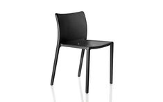Panton Chair | SCP Outdoor Chairs, Dining Chairs, Dining Room, Airstream Decor, Air Chair, Panton Chair, Cantilever Chair, Stacking Chairs, Design Awards