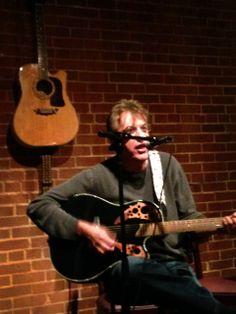 Live at The Eddy Pub, Saxapahaw NC
