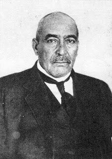 """Escrito con Sangre... ¡El Website de los Asesinos!: Francisco Cárdenas y """"La Decena Trágica"""": el asesinato de Francisco I. Madero Huerta."""