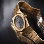 In Pursuit Of The Holy Grail Watch: Audemars Piguet's Royal Oak 5402 A Series Yellow Gold