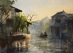 Bei Xumin (painter)