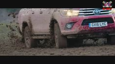 Hilux Little and Large  Mud 2017 HD ( Part1 )