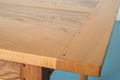 Handmade Table, Dining Tables, Bamboo Cutting Board, Devon, Bespoke, Workshop, Satin, Interiors, Interior Design