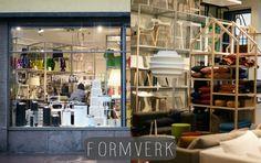 Formverk shop