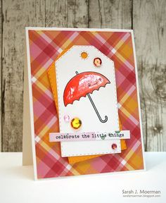 My Impressions: Simon Says Stamp Card Kit: Celebrate the Little Things!