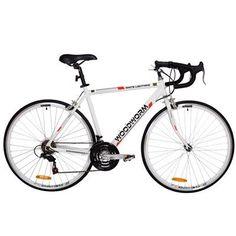 Woodworm White Lightning Fahrrad / Rennr...