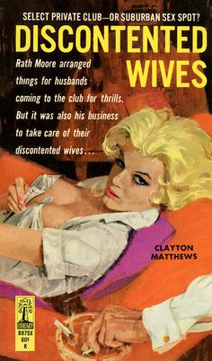 """Discontented Wives"" 