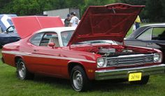 74 plymouth duster | Click on smaller photos to enlarge to full size