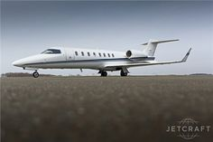 2007 Learjet 45 XR - Cabin Height: 4 ft 11 in, Cabin Width: 5 ft 1 in, Cabin Length: 19 ft 9 in, Cabin Volume: 410 cu-ft, Max Range: 2301 nm, Passengers: 8, Crew: 2, Normal Cruise: 436 kts, Payload: 1563 lbs, Ceiling: 51000 ft, Engines: 2