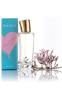 Forever Yours - This romantic floral scent will add a joyful energy to your day. http://www.shzen.co.za/scent.php