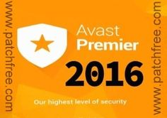 Avast Premier 2016 Crack & License Key - http://patchfree.com/avast-premier-2016-crack/
