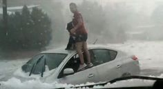 Denver Hero Saves Mom and Daughter From Flash Flood | Healthy Living - Yahoo Shine