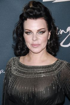 HAPPY 56th BIRTHDAY to DEBI MAZAR!!      8/13/20 American actress and television personality, known for playing sharp-tongued women. She began her career with supporting roles in Goodfellas (1990), Little Man Tate (1991) and Singles (1992), followed by lead roles on the legal drama series Civil Wars and L.A. Law.