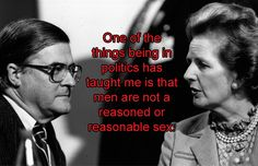 Thatcher The Feminist Icon: 11 Powerful Quotes
