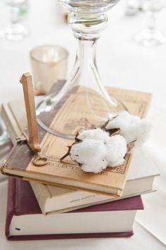 Wedding Inspiration: Non Floral Centerpieces - Munaluchi Bridal Magazine