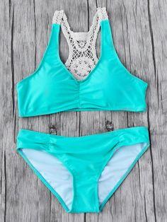 afc55fab7dc joefsf Beach Bunny, Cute Swimsuits, Cute Bikinis, Women Swimsuits, Swimsuits  2017,