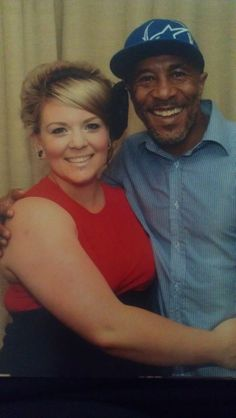 I got to meet CAT! :) (was also 30 weeks pregnant) Danny John Jules, Death In Paradise, 30 Weeks Pregnant, Red Dwarf, Bbc One, Television Program, British Actors, Dancer, Meet