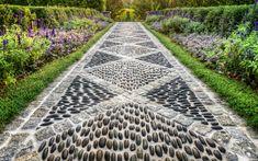 17 Best Taman Images Stepping Stone Paths Landscape Design