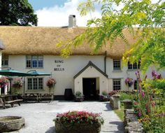 Ring of Bells in North Bovey  #RestaurantsWeLove