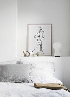 Aesence | Minimal Bedroom Ideas | Simplicity & Minimalism