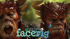 ИСКРЕННЕЕ ПРИЗНАНИЕ | FaceRig #3