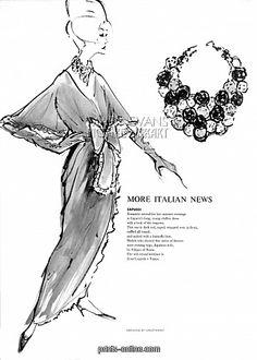 Coppola E Toppo Jewelry ad