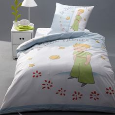 The Little Prince bedding