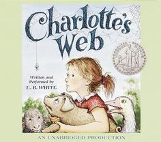Love this book ...This was a favorite in my home growing up--who can ever forget Charlotte & Wilbur. Love love love this book.