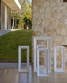 Frame collection. Ramon Esteve