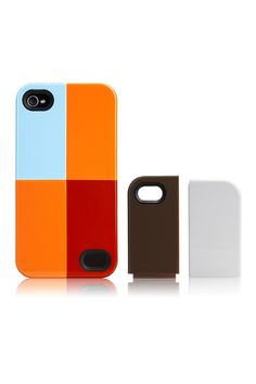 mix and match iPhone cover