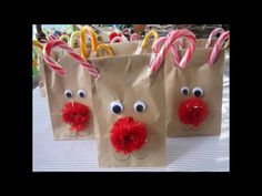 Rudolph bags