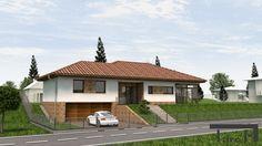 TarcH - Štandardný bungalov 4