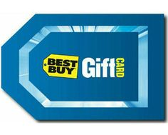 Win a $25 Best Buy Gift Card - Ends May 10th at Midnight! Enter at: http://swee.ps/DfRzqgPtD