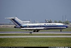 Boeing 727-25C aircraft picture