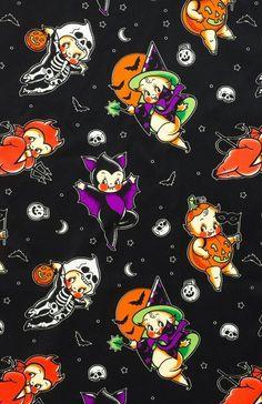 Retro Halloween, Halloween Horror, Fall Halloween, Happy Halloween, Halloween Scene, Halloween Wallpaper Iphone, Fall Wallpaper, Halloween Backgrounds, Cute Patterns Wallpaper