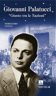 ALMINA: Giovanni Palatucci «Giusto tra le Nazioni » di Pie...