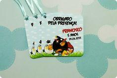 Festa - Xerife - Angry Birds - Tuty - Arte & Mimos www.tuty.com.br Que tal usar esta inspiração para a próxima festa? Entre em contato com a gente! www.tuty.com.br #festa #personalizada #party #tuty #angrybirds #angry #birds