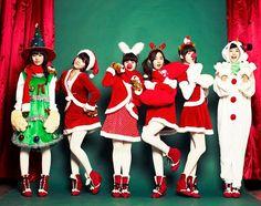 #Christmas Costumes