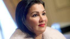Star-Sängerin: So spricht Anna Netrebko über den Autismus ihres Sohnes - http://ift.tt/2aOC8Ms
