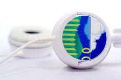 Sonic Headphones