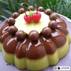 Jello Recipes, Baking Recipes, Snack Recipes, Dessert Recipes, Avocado Dessert, Pudding Desserts, Pudding Recipes, Flan, Avocado Pudding