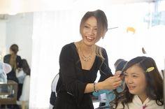 """【ヴィーナスアカデミー】Total beauty salon """"Blissy(ブリッシ―)""""★原宿に2日間限定オープン!"""