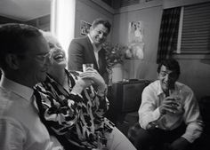 Marilyn & Dean Martin