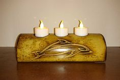 Check out this item in my Etsy shop https://www.etsy.com/listing/239332981/bamboo-tea-light