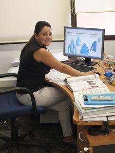 Susana, Diseño Textil