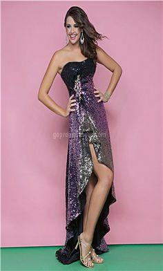 Awwwwh! A prom dress. @Michaella Bacotti Bacotti Vater Lol. Get it???? :P