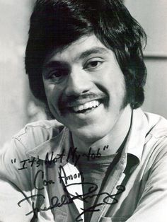 Freddie Prinz (1954–1977) chico and the man