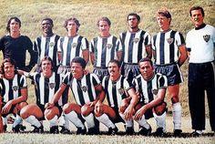 1971 - Campeões Brasileiros, via Flickr.